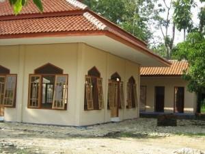 Masjid SMK Puteri Al I'tishom