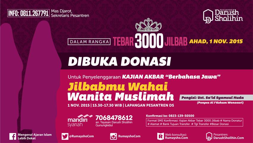 Banner-KAJIAN-AKBAR-Tebar-3000-Jilbab-#Besar